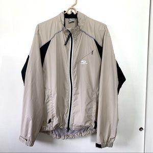 Men's Brooks light jacket Large